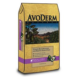 avoderm dog food review