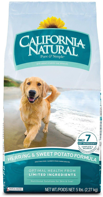 California Natural Venison Dog Food Reviews