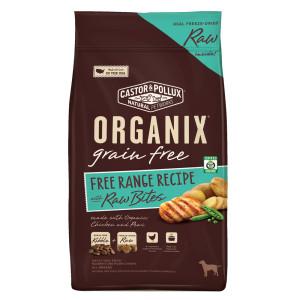 Castor & Pollux Organix Grain-Free Range