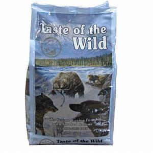 Taste Of The Wild Dog Food Reviews >> Taste Of The Wild Dog Food Review Food